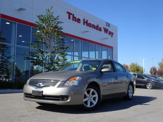 Used 2008 Nissan Altima 2.5 for sale in Abbotsford, BC