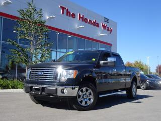 Used 2010 Ford F-150 XLT for sale in Abbotsford, BC