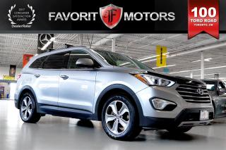 Used 2013 Hyundai Santa Fe XL Luxury AWD | 7-PASSENGER | BACK-UP CAM for sale in North York, ON