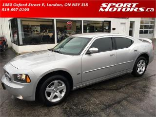 Used 2010 Dodge Charger SXT for sale in London, ON
