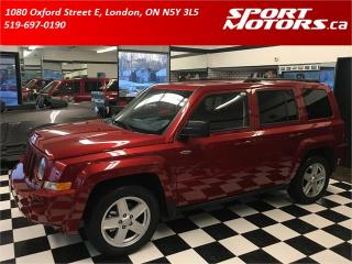 Used 2010 Jeep Patriot north for sale in London, ON