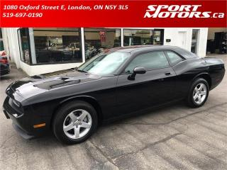 Used 2009 Dodge Challenger for sale in London, ON