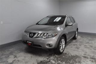 Used 2009 Nissan Murano LE W/DVD for sale in Kitchener, ON
