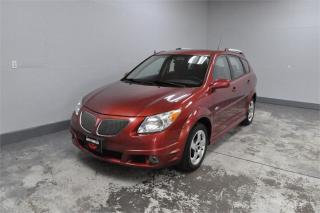 Used 2007 Pontiac Vibe Base for sale in Kitchener, ON