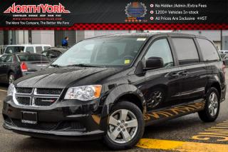 New 2017 Dodge Grand Caravan New Car SE+|7-Seater|KeylessEntry|AC|TouringSusp.|17