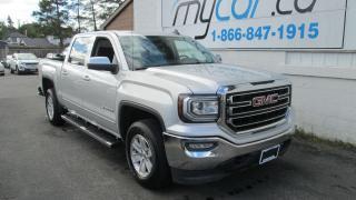 Used 2016 GMC Sierra 1500 SLE for sale in Richmond, ON