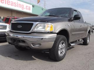 Used 2003 Ford F-150 XL for sale in Bolton, ON