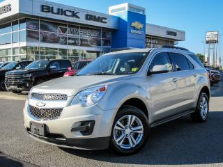Used 2014 Chevrolet Equinox LT, AWD, HEATED SEATS, REMOTE START for sale in Ottawa, ON