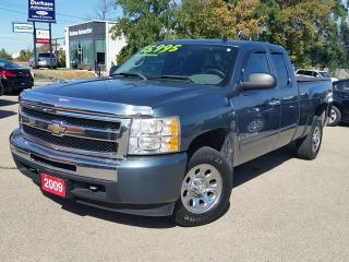 Used 2009 Chevrolet Silverado 1500 LS for sale in Beamsville, ON