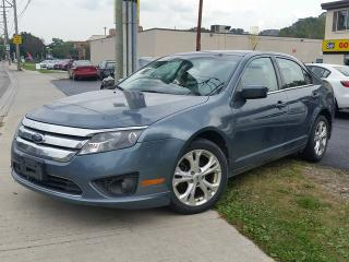 Used 2012 Ford Fusion SE for sale in Dundas, ON