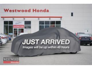 Used 2016 Honda HR-V EX-L NAVI for sale in Port Moody, BC