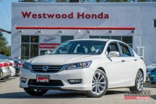Used 2013 Honda Accord Sport for sale in Port Moody, BC