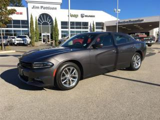 Used 2016 Dodge Charger SXT NAV / SUNROOF / LEATHER for sale in Surrey, BC