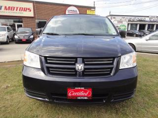Used 2010 Dodge Grand Caravan SE MODEL,STOW AND GO for sale in North York, ON