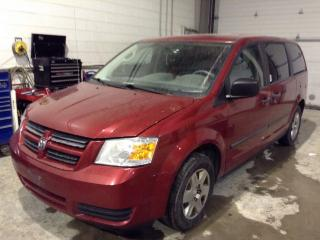 Used 2010 Dodge Caravan SE for sale in Innisfil, ON