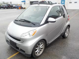 Used 2009 Smart fortwo for sale in Innisfil, ON