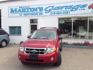 Used 2008 Ford Escape XLT for sale in St Jacobs, ON