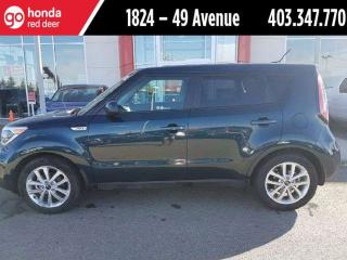 Used 2017 Kia Soul Base for sale in Red Deer, AB