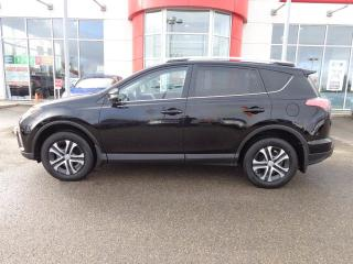 Used 2016 Toyota RAV4 LE for sale in Red Deer, AB