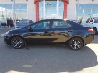 Used 2016 Toyota Corolla SD for sale in Red Deer, AB