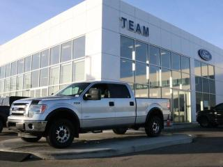 Used 2014 Ford F-150 XLT, 3.5L Ecoboost, 301A, Rear View Camera, Max Trailer Tow, 157