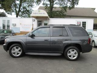 Used 2007 Chevrolet TrailBlazer LT for sale in Scarborough, ON