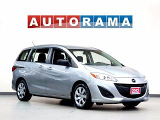 Used 2012 Mazda MAZDA5 6 PASSENGER BLUETOOTH for sale in North York, ON