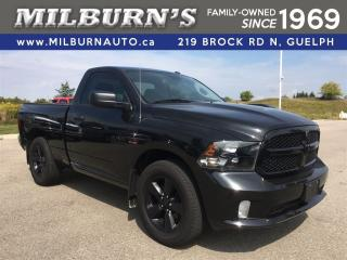 Used 2015 Dodge Ram 1500 EXPRESS for sale in Guelph, ON