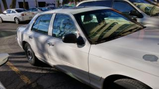 Used 2007 Ford Crown Victoria LX for sale in Brantford, ON
