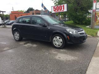 Used 2008 Saturn Astra AUTO,4DOOR,97000KM,SAFETY+3YEARS WARRANTY INCLUDED for sale in North York, ON