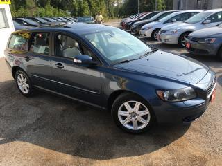 Used 2007 Volvo V50 for sale in Scarborough, ON