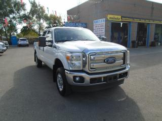 Used 2013 Ford F-250 XLT for sale in North York, ON