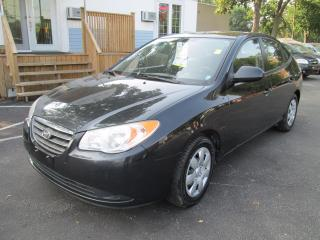 Used 2009 Hyundai Elantra GL for sale in Scarborough, ON