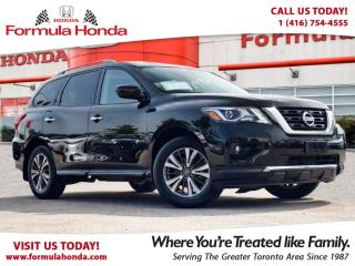 Used 2017 Nissan Pathfinder SV | MINT CONDITION | ALL WHEEL DRIVE for sale in Scarborough, ON