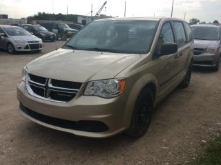 Used 2014 Dodge Grand Caravan for sale in Innisfil, ON
