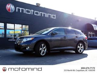 Used 2009 Toyota Venza for sale in Coquitlam, BC