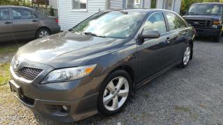 Used 2010 Toyota Camry SE for sale in Kars, ON