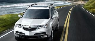 Used 2011 Acura MDX Tech Pkg - NAVIGATION - DVD for sale in North York, ON