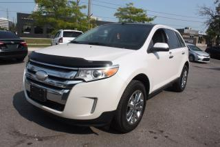 Used 2011 Ford Edge SEL for sale in North York, ON