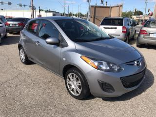 Used 2011 Mazda MAZDA2 SAFETY & WARRANTY INCLUDED for sale in Cambridge, ON