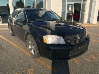 Used 2008 Dodge Avenger ONE OWNER/NO ACCIDENT/SAFETY INCLUDED for sale in Cambridge, ON