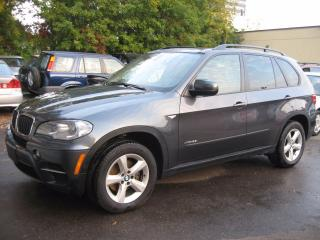 Used 2012 BMW X5 35i! 7 SEAT! SPORT! for sale in Scarborough, ON