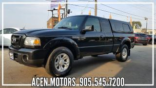 Used 2010 Ford Ranger SPORT for sale in Hamilton, ON