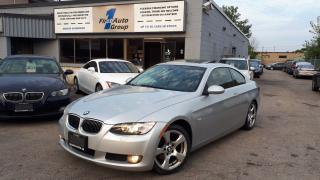 Used 2008 BMW 3 Series 328I for sale in Etobicoke, ON