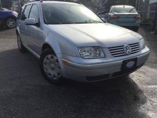 Used 2005 Volkswagen Jetta Wagon TDI gls for sale in Surrey, BC