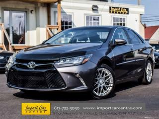 Used 2015 Toyota Camry V6 XSE for sale in Ottawa, ON