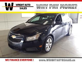 Used 2014 Chevrolet Cruze 1LT|BACKUP CAMERA|TRACTION CONTROL|51,202 KMS for sale in Cambridge, ON