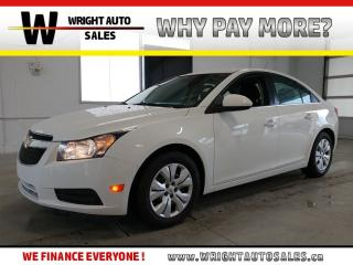 Used 2014 Chevrolet Cruze LT| BLUETOOTH| CRUISE CONTROL| A/C| 63,208KMS for sale in Cambridge, ON