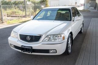 Used 2004 Acura RL Leather, Langley Location for sale in Langley, BC