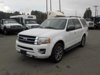 Used 2016 Ford Expedition XLT Ecoboost 4WD 3rd row seating for sale in Burnaby, BC